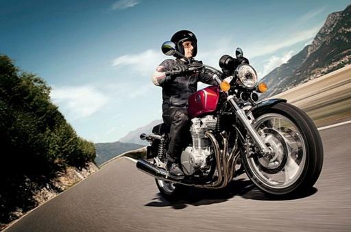 Cruiser-Motorcycle